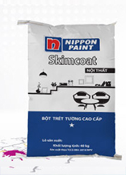 bot tret noi that nippon skimcoat single star