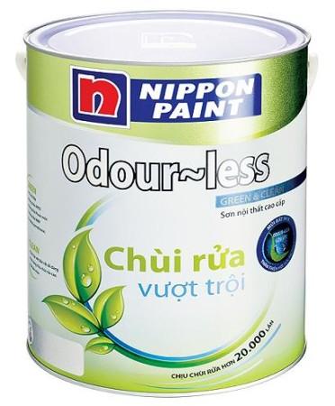 odourless chui rua vuot troi-18L