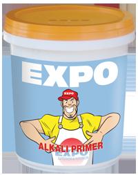 expo alkali primer-18L