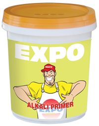 expo alkali primer for int-18L