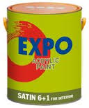 expo satin-18L