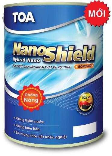 Poster NanoShield 290908