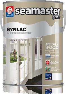 sơn dầu Synlac-9900-5L