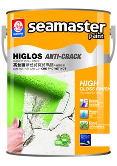 sơn nội thất Higlos-8500-5L