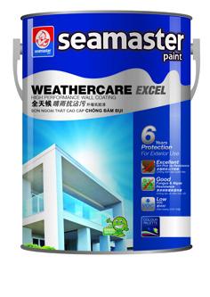 sơn nogại thất  Weathẻ Care-9000-5L