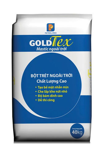 Bột-trét-goldtex-ngoai-troi