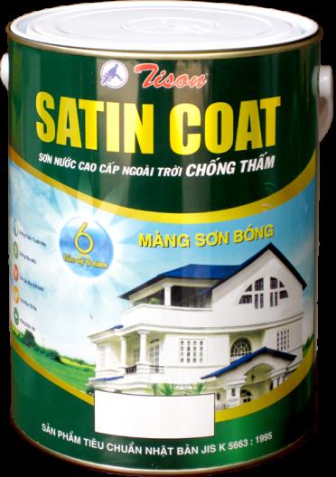satin-coat